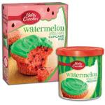 Target: Betty Crocker Watermelon Cupcake Mix & Frosting Only $1.02