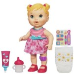 *HOT* Baby Alive Baby Gets a Boo Boo – Blonde Only $9.99 (Reg. $22!)