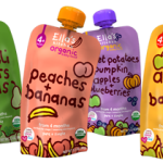 Target: Better Than FREE Ella's Kitchen Baby Food Pouches