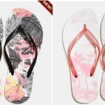 *HOT* American Eagle: Flip Flops Only $3 Shipped!