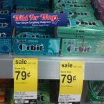 Walgreens: Orbit Gum Only $0.42