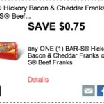 *HOT* FREE Bar-S Hot Dogs at Walmart!