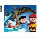 FREE Amusement Park Ticket (Limited Supply – My Coke Rewards Members)