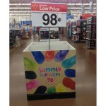 Flip Flops Only $0.98 for the Whole Family!
