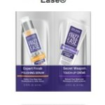 FREE Expert Style by Frizz Ease Hair Product Sample