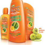Garnier Fructis Shampoo and Conditioner Only $0.09 a Bottle!