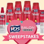 FREE Full-Size VO5 Salon Series Product (2,000 Winners!)