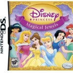 Disney Princess: Magical Jewels – Nintendo DS Game Only $6.98 (Reg. $19.99)!