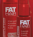 Free Fat Hair Product
