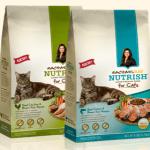 FREE Rachael Ray Nutrish Dry Cat Food Sample!