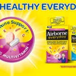 FREE Airborne Everyday Chewable Tablet sample!