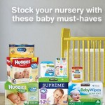 *HOT* FREE Newborn Baby Essentials Sample Kit (Includes Huggies Diapers, Wipes, & More!) Costco Members
