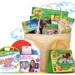 FREE Crayola Beach Bag Full of Art Supplies! (21 Winners Daily)