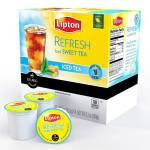 *HOT* FREE Lipton Iced Tea K-Cup Sampler Pack