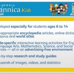 FREE Trial of Encyclopedia Britannica Kids