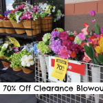 *HOT* Michael's HUGE 70% Clearance Blowout Sale = AMAZING Deals!