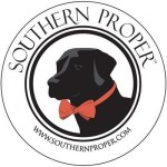 FREE Sticker from Southern Proper