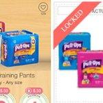 Target: Huggies Night-Time Pull-Ups Jumbo Packs Only $2.99