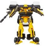 Amazon: Transformers Deluxe Class High Octane Bumblebee Figure $9.99 (Reg. $17!)