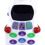 Amazon: Baby Basics Fun Learning Phone Only $27.15 Shipped (Reg. $49.99)