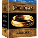 Amazon: The Lord of the Rings: The Motion Picture Trilogy (Blu-ray) Only $37.99 Shipped (Reg. $119.98)