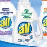 All Laundry Detergent Just $0.99 at Kroger