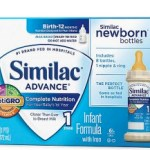 *HOT* FREE 8-pack of Similac Formula ($9.90 Value!)