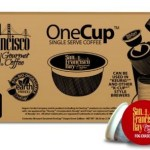 Amazon: *HOT* Highly Rated San Francisco Bay Coffee K-Cups Only $0.34 Each Shipped