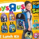 *HOT* FREE Lunch Kit (a Value of $9.99) with Backpack Purchase!