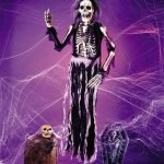 Amazon: Skeleton Zombie 72″ Only $51.38 Shipped (Reg. $81.86)