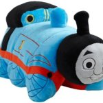 Amazon: My Pillow Pets Thomas The Tank Engine Only $13.57 (Reg. $39.99)