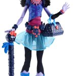 Amazon: Monster High Jane Boolittle Doll Only $11 (Reg. $21.99)