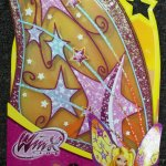 Amazon: Winx Club Stella Sparkling Wings Only $7.75 (Reg. $19.99)