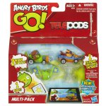 Amazon: Angry Birds Go Telepods Multi-Pack Only $5.89 (Reg. $11.99)