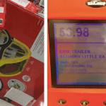 Target: Schwinn Bike Trailer Only $56.98 (Reg. $189.99)?!