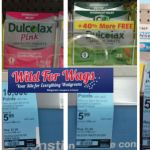 Walgreens: Dulcolax & Alka Seltzer Products Only $1.16 (Last Day)