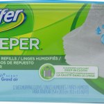 Target: Better Than FREE Swiffer Sweeper Wet Refills (Today Only)