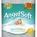 Target: Angel Soft Bath Tissue Only $3.12 (Starting 8/31)