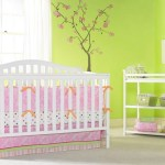 *HOT* Nursery 101 Sidney Convertible Crib in White Only $86.11 + FREE Shipping!