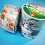 Win a FREE Roll of Disney's Frozen Duck Tape!