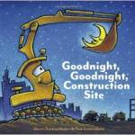 Amazon: Goodnight, Goodnight Construction Site Book Only $11.10