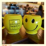 Corner Bakery Cafe: FREE Smiley Mugs Set (10/3)