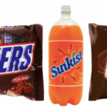 *HOT* Bags of Candy and 2-Liter Soda Only $0.99 each!