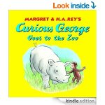 Amazon: FREE Curious George Goes to the Zoo eBook ($3.99 value)