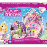 Amazon: Dazzling Princess Board Game Only $12.99 (Reg. $19.99)
