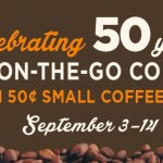 *HOT* 7-Eleven: $0.50 Coffee!