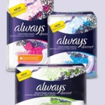FREE Sample of Always Discreet Products