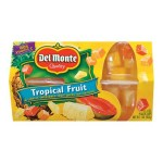Target: Del Monte Fruit Cups Only $1