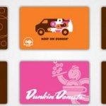 FREE $5 Dunkin Donuts Gift Card (First 100,000!)