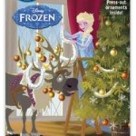 Disney's Frozen The Christmas Party Paperback Book Only $3.15!
